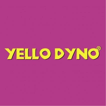 Yello dyno 0