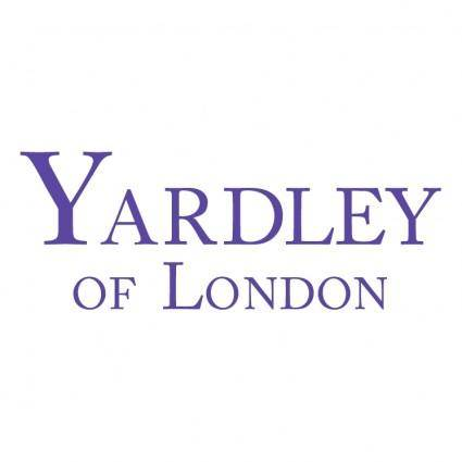 free vector Yardley of london