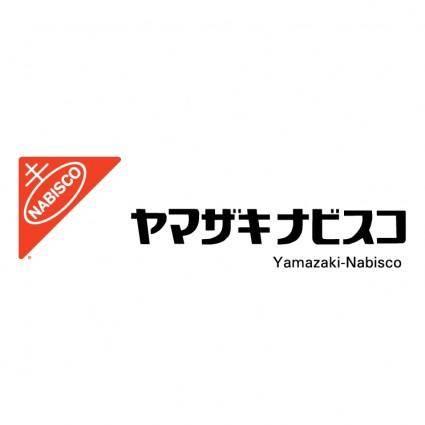 free vector Yamazaki nabisco