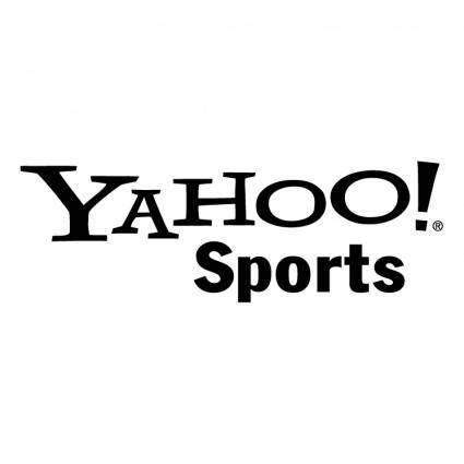 free vector Yahoo sports 4