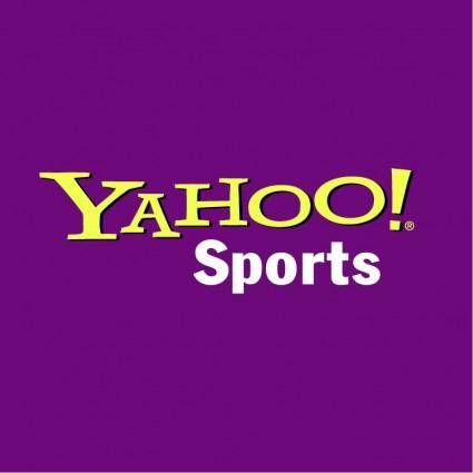 free vector Yahoo sports 2