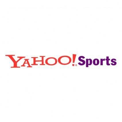 free vector Yahoo sports 1