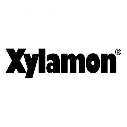 free vector Xylamon