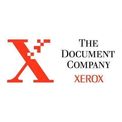 Xerox 6
