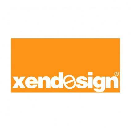free vector Xendesign