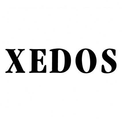 free vector Xedos