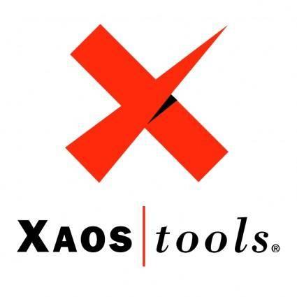 Xaos tools