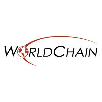 free vector Worldchain