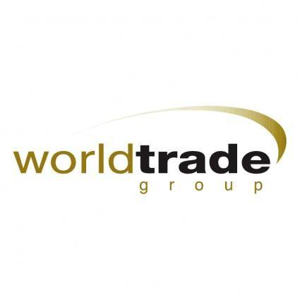 free vector World trade group