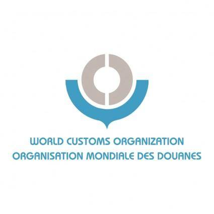 free vector World customs organization
