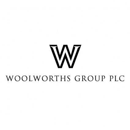 free vector Woolworths group plc 1