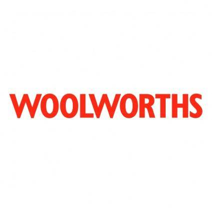 free vector Woolworths 2