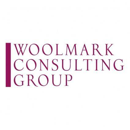 free vector Woolmark consulting group