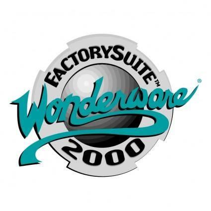 free vector Wonderware 0