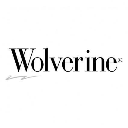 free vector Wolverine 3
