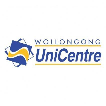 free vector Wollongong unicentre