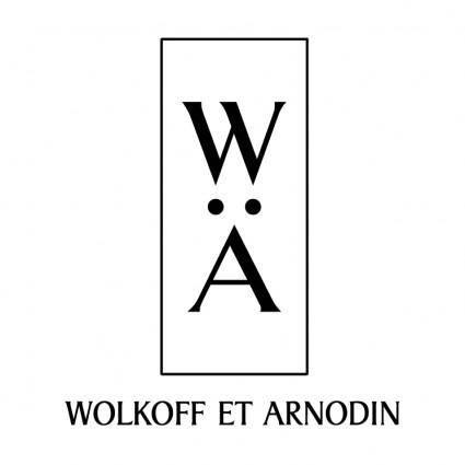 Wolkoff et arnodin 0