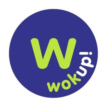 Wokup