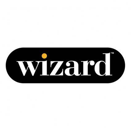 free vector Wizard 4