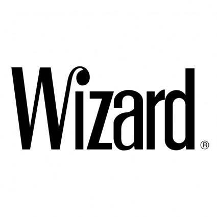 free vector Wizard 3