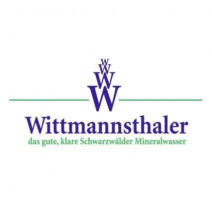 Wittmansthaler