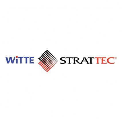 Witte strattec
