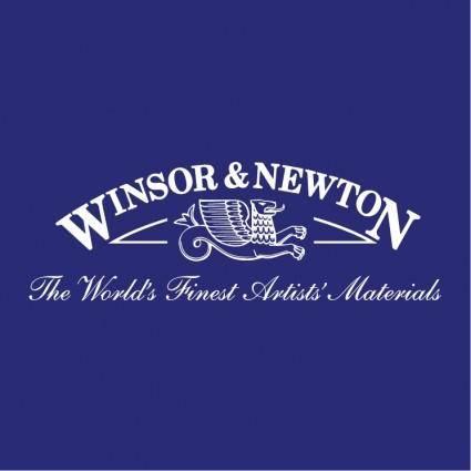 Winsor newton 0