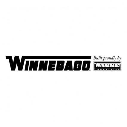 free vector Winnebago 0