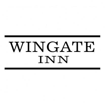 Wingate inn 1