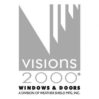 free vector Windows doors