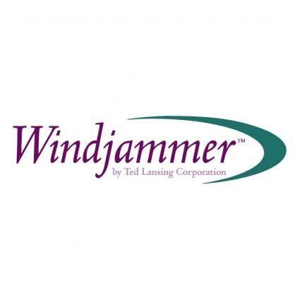 free vector Windjammer