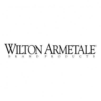free vector Wilton armetale