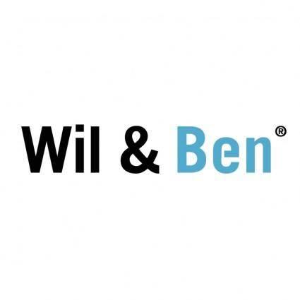 free vector Wil ben