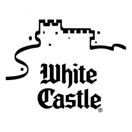White castle 0