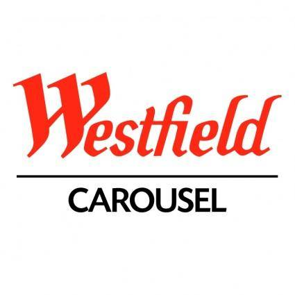 free vector Westfield carousel