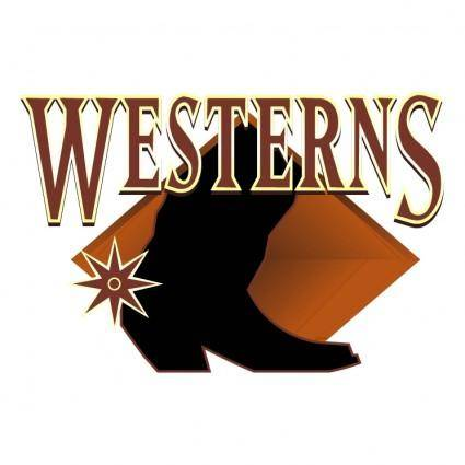 free vector Westerns 0