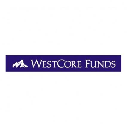 free vector Westcore funds