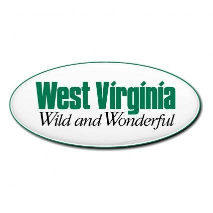 free vector West virginia 2