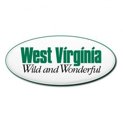 free vector West virginia 2