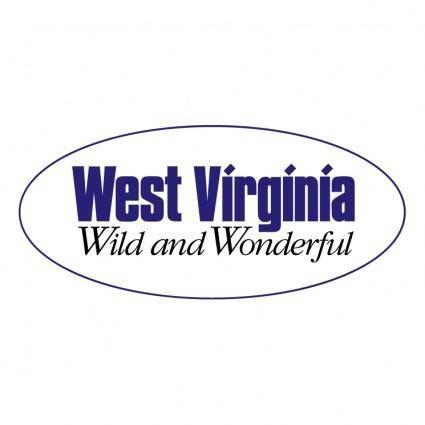 free vector West virginia 1