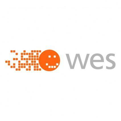 free vector Wes 0