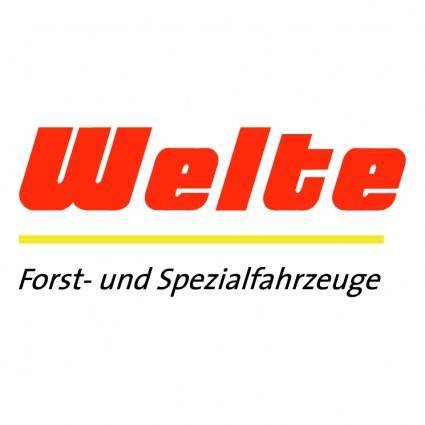 free vector Welte