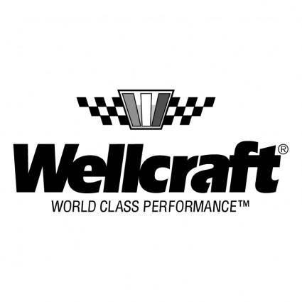 free vector Wellcraft 2