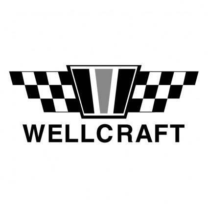 free vector Wellcraft 1