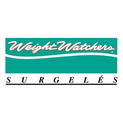 Weight watchers 2