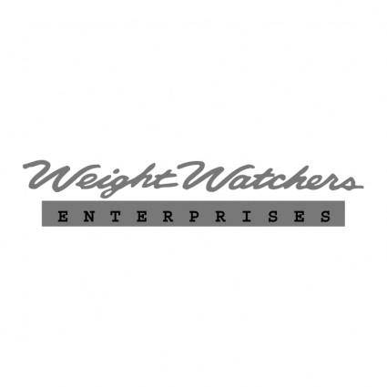 free vector Weight watchers 1