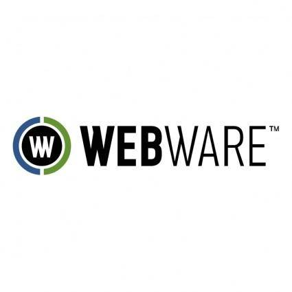 free vector Webware