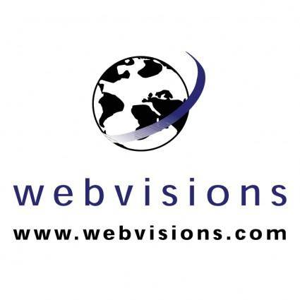 free vector Webvisions