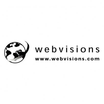 free vector Webvisions 0
