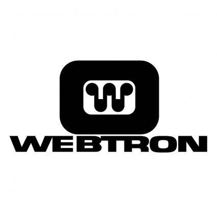 free vector Webtron